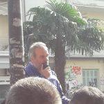 Γιάννης Γκλαρνέτατζης